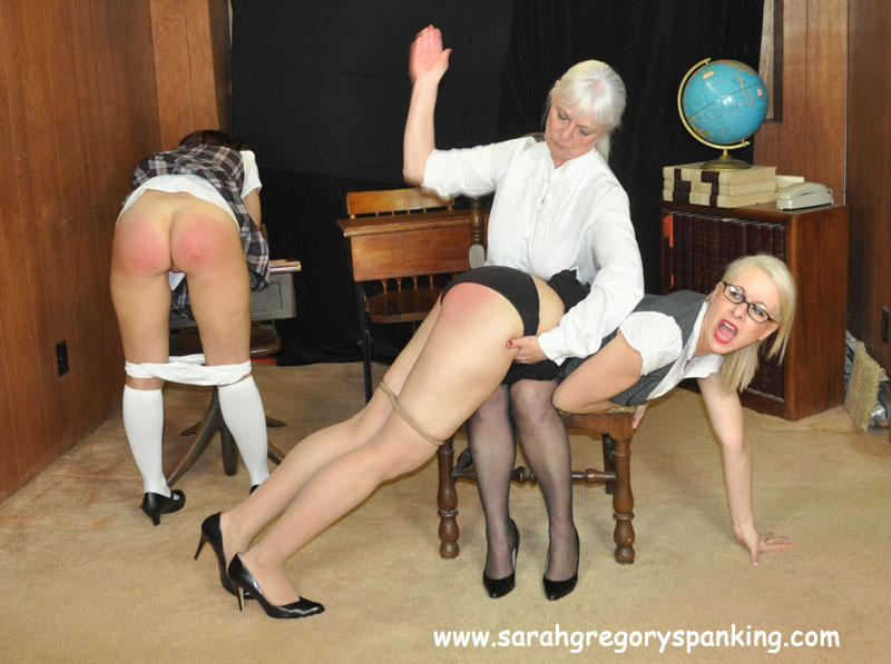 Drake recommend best of dana gregory sarah specht spanking